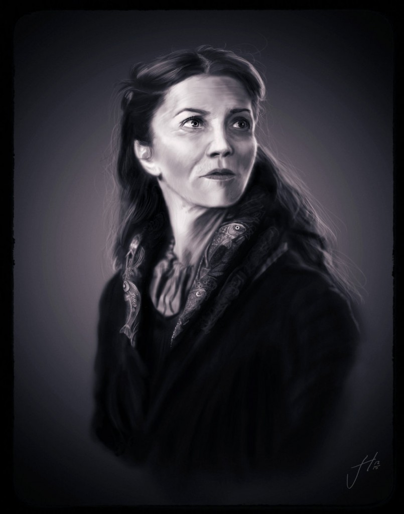 catelyn_stark_by_thewalkingman-d9jz0w1[1]