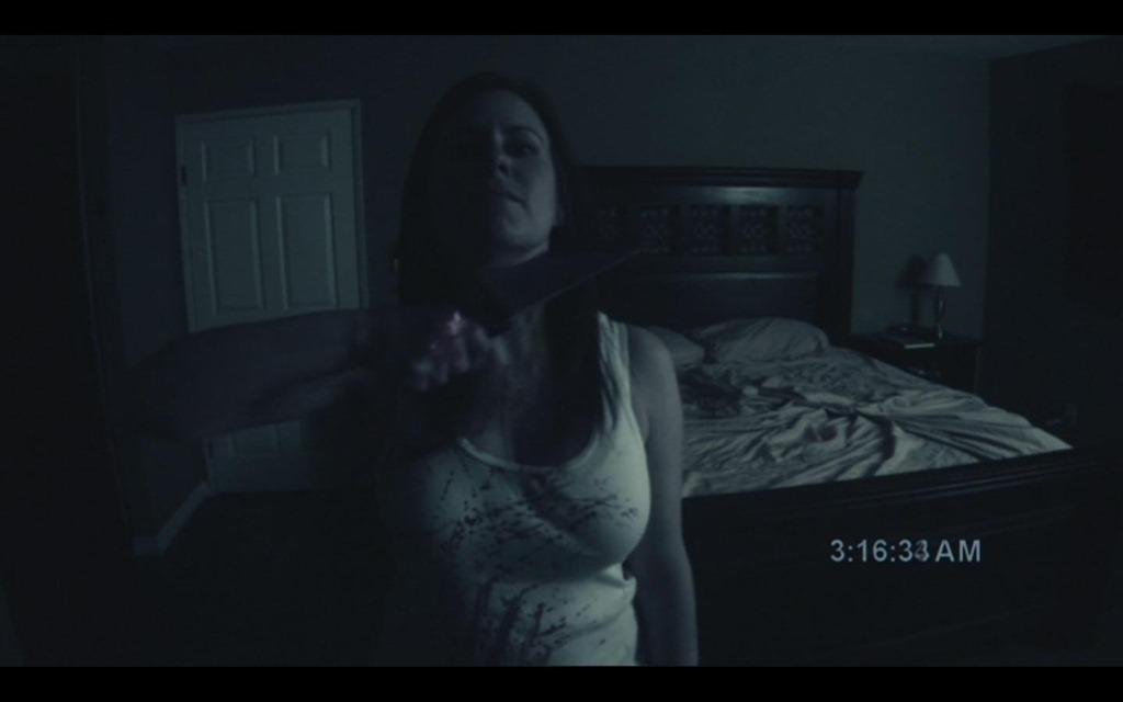 paranormal activity 2 demon - photo #6