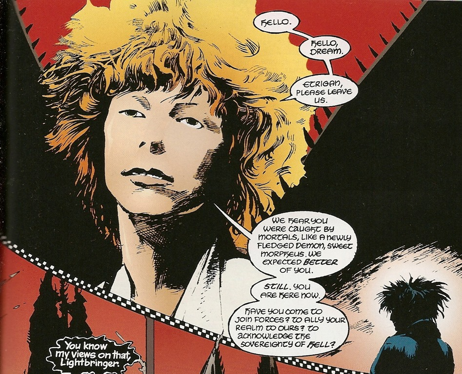 Top 10 sandman supporting characters entertainment fuse