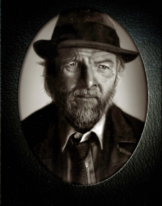 Donal Logue in Gotham